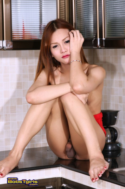 ladyboy gam very cute