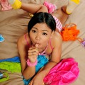cute ladyboy teen