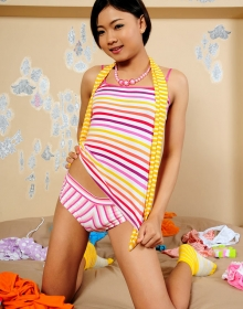Super Cute Teen Ladyboy