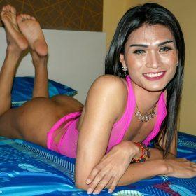 Pattaya City LAdyboy Nokyung